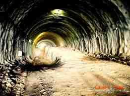hızlı tren geyve parla tüneli