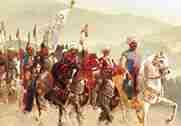 Alevi katliamı iddiasına tarihi cevap……