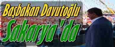 BASBAKAN-AHMET-DAVUTOGLU-SAKARYADA- (1)