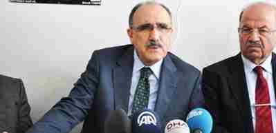 Bakan Atalay: Olayı gerçekleştirenler belli oldu