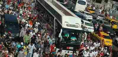 CHP'li İnce'ye tepki: Arkanızdan gelmiyiz