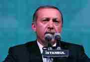 Erdoğan; Br avuç kaymak tabaka bunlar…