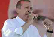 ERDOĞAN: Polise Gezi Parkına Müdahale Talimatını Ben Verdim..