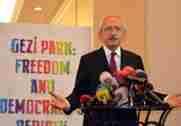 Kılıçdaroğlu; Karara saygı duymalıyız..