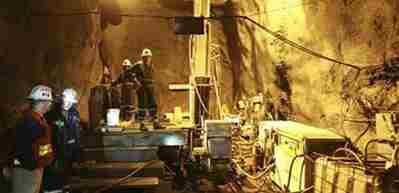 Madencilikte hedef 7 milyar dolar
