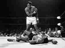 Muhammed Ali'yi kaybettik!