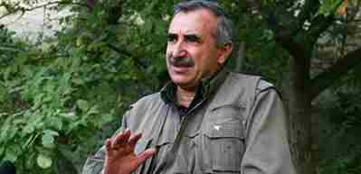Murat Karayılan'dan eylem tehdidi