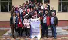 Sivas -KAYADER -  alifuatpasa-KUVAYi milliye-muzesi-ziyareti- (8)