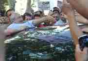 Taksim'in Başbakanı Kılıçdaroğlu