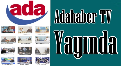 Adahaber.tv Yayında