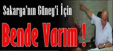 Ahmet PEHLİVAN-MHP Sakarya Milletvekili Adayı