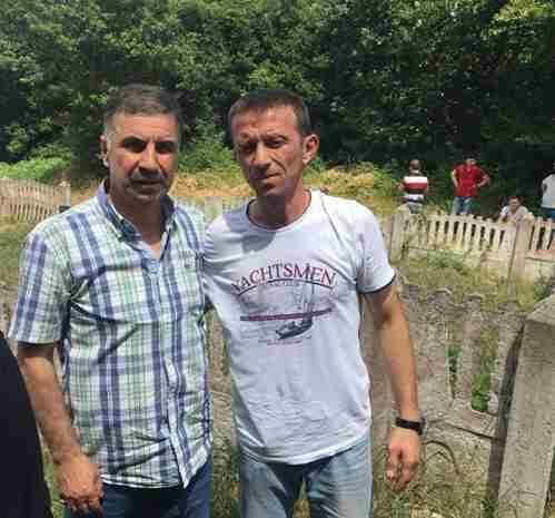 Geyvespor'un Eski Futbolcusu Adem Altaş'ın Acı Günü