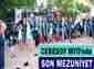 Alifuat Cebesoy MYO'da Son Mezuniyet
