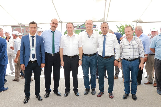 APEK'in Mali Genel Kurul Toplantısı yapıldı.