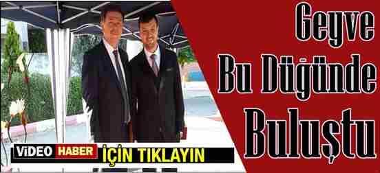 Yasemin ile Zafer Zeytinoğlu'nun Mutlu Günü