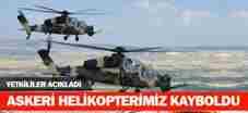 cengiz topel-kocaeli-havaalani-askeri-helikopter-kayboldu-