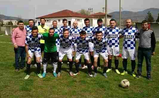 Eşmespor Birkez Daha Finalde.Kazanan Şampiyon..