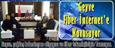geyve-alt-yapi-fiber-internete-kavusuyor-