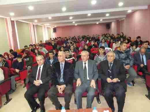 Demokrasi ve İnsan Hakları Konferansı
