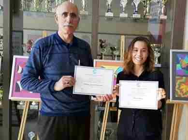 Geyve Anadolu Lisesi Felsefe Olimpiyatında