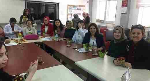 Geyve Anadolu kadınlar Gününü Kutladı