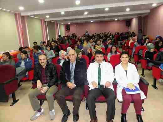 Yeditepe Üniversitesini Tanıdılar