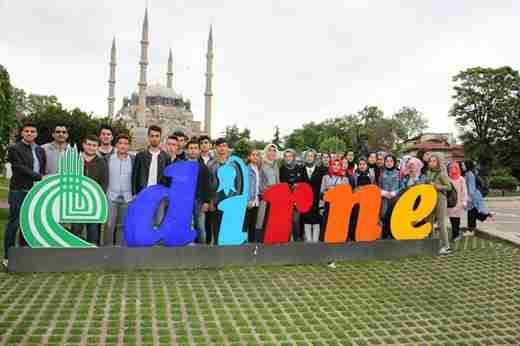 GEDEP Kapsamında Edirne ve Çanakkale Gezisi