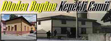 geyve-kepekli-camii-tarihi-