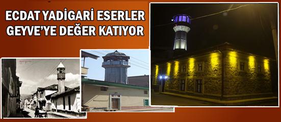 Süleyman Paşa Camii Restorasyonu Tamamlandı.