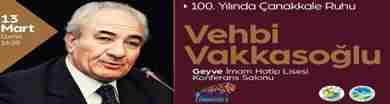 geyve-vehbi vakkasoglu-konferans-