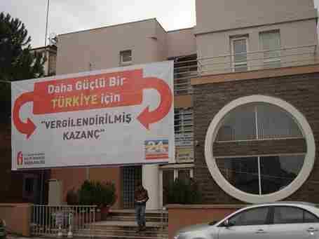 """Geyve Vergi Dairesinden """"ÖNEMLİ DUYURU"""""""