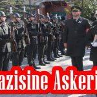 Kore Gazisi Mehmet Özen Vefat Etti.