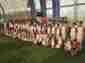 Geyvespor'da Futbol Okulu Coşkusu