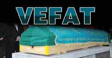 Ataoğlu Ailesinin Acı Günü…  Havva Ataoğlu Vefat Etti