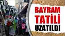 kurban-bayrami-tatili-uzatildi-