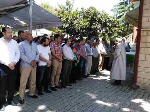 Mustafa Çetin ve Lütfü Güven Vefat Etti