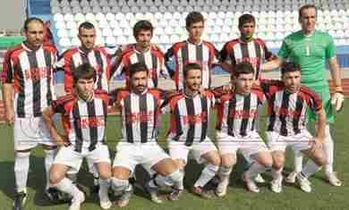 Geyve Nuriosmaniyespor