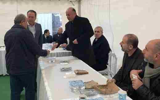 Seyfettin Azizoğlu'nun Acı Günü