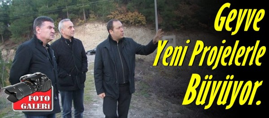 sezai matur-geyve-belediye-baskani-murat-kaya-ilcede-devam-eden-projeleri-ziyareti- (1)