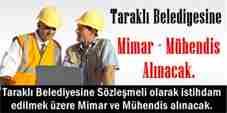 tarakli-belediyesi-sozlesmeli-mimar-muhendis-alimi-