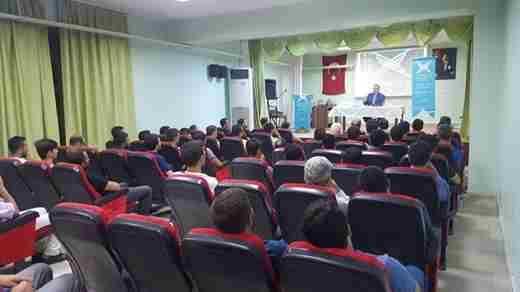 TÜGVA'dan Hadis Konferansı